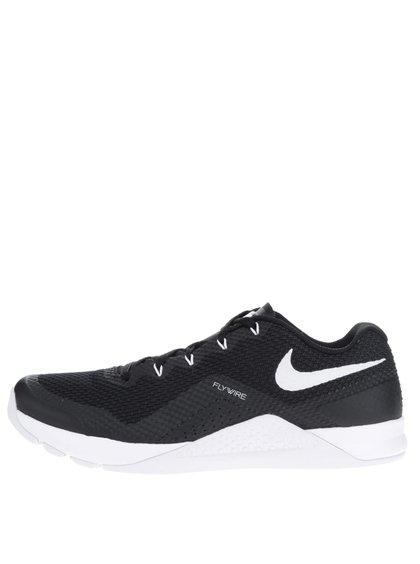 Černé pánské tenisky Nike Metcon Repper
