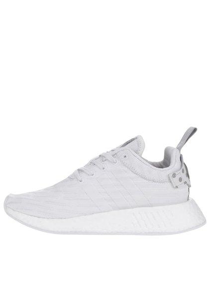Bílé dámské tenisky adidas Originals NMD