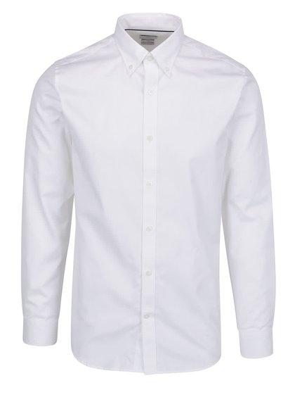 Bílá formální košile Selected Homme Done