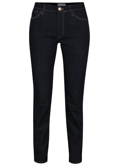 Tmavě modré dámské slim džíny Cross Jeans Anya