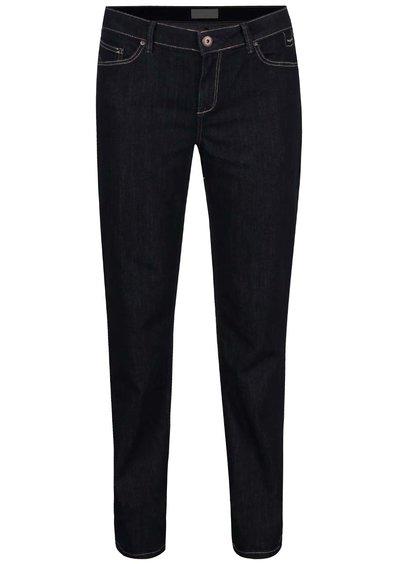 Tmavě modré dámské džíny Cross Jeans Rose