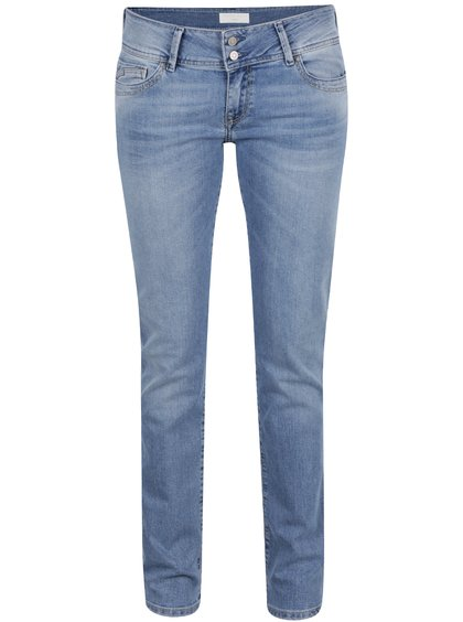 Blugi albastru deschis Cross Jeans Melissa skinny fit