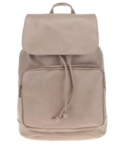 Béžový dámský batoh ZOOT