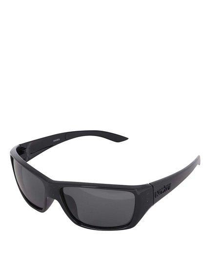 Černé pánské sluneční brýle Nectar Sporty