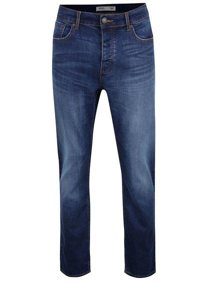 Modré džíny Burton Menswear London