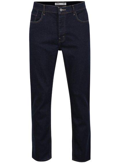 Tmavě modré džíny  Burton Menswear London