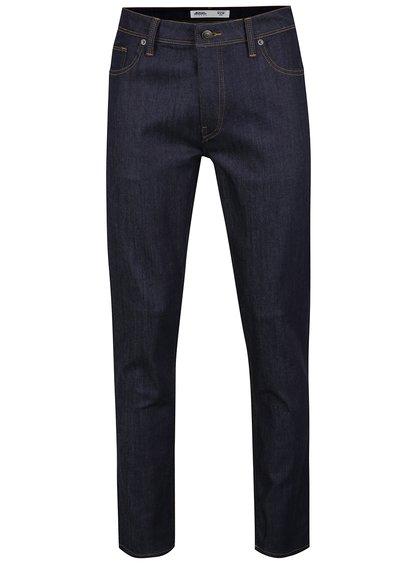 Tmavě modré skinny džíny Burton Menswear London