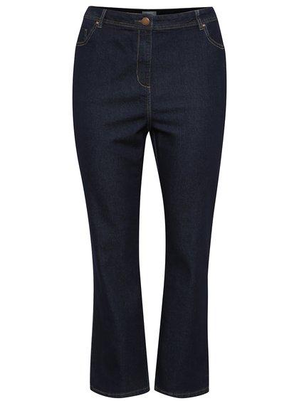 Blugi skinny bleumarin M&Co