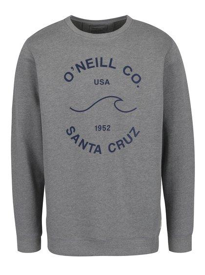 Bluză sport gri melanj O'Neill  Sunrise