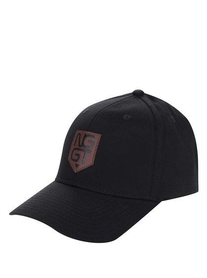 Șapcă neagră NUGGET Phase pentru bărbați