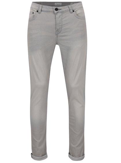 Světle šedé džíny Only & Sons Loom