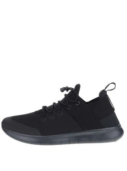 Pantofi sport negri Nike Free Commuter pentru bărbați