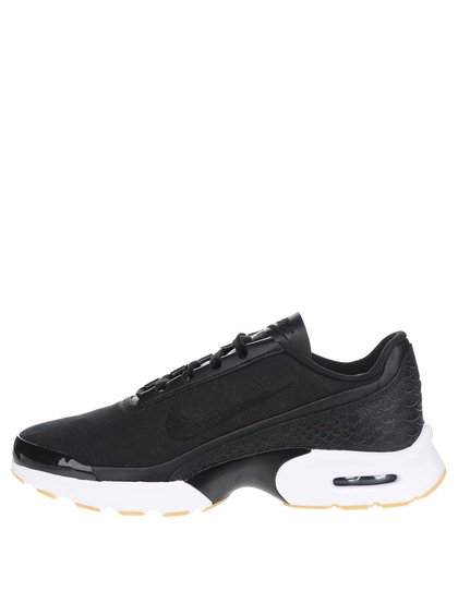 Černé dámské tenisky s detaily Nike Air Max Jewell
