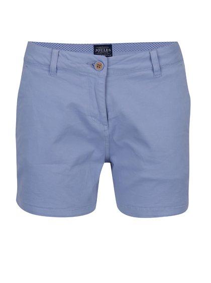 Pantaloni scurți bleu Tom Joule