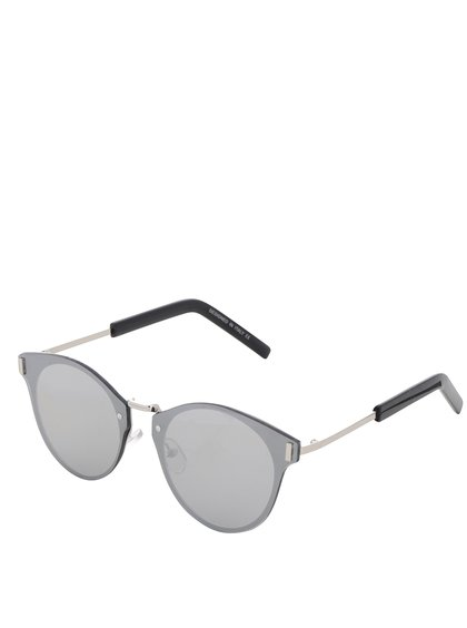 Sluneční brýle ve stříbrné barvě Haily´s Danny