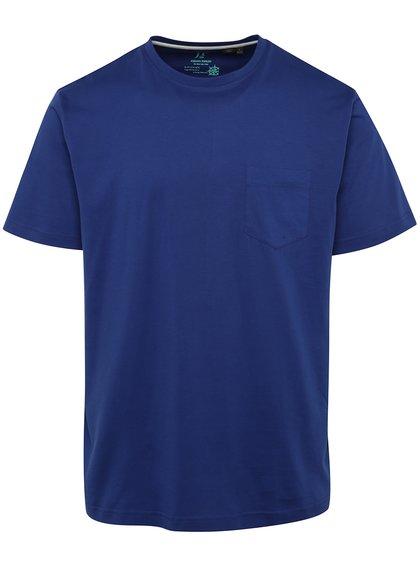 Modré triko s krátkým rukávem JP 1880