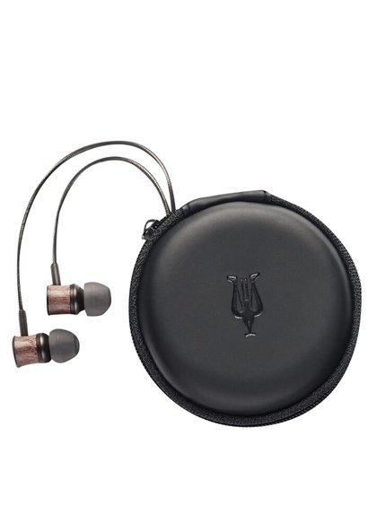 Căști in ear Meze Audio 12 Classics Gun Metal