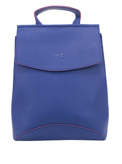 Tmavě modrý batoh Fez by Fez Zaino
