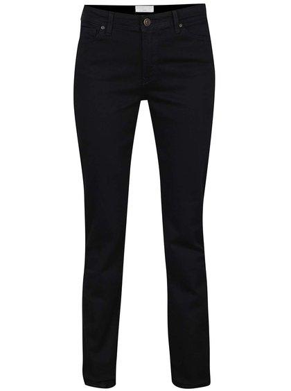 Černé dámské slim džíny Cross Jeans