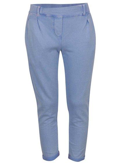 Pantaloni albaștri 5.10.15 cu buzunare oblice pentru fete