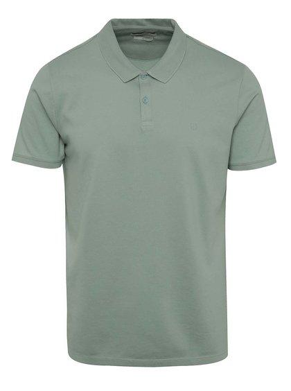 Světle zelené polo triko Jack & Jones Belfast