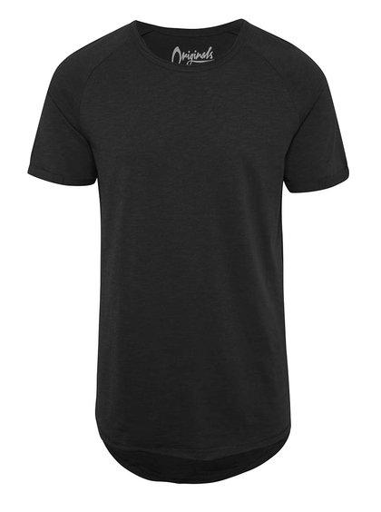 Černé triko Jack & Jones Southern