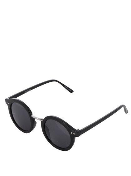 Ochelari de soare negri Pieces Kesha