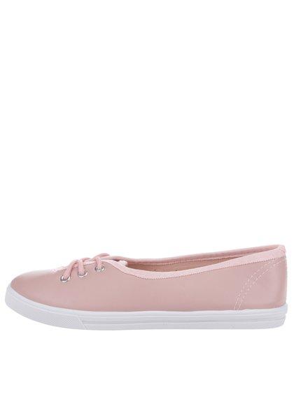 Růžové tenisky Dorothy Perkins