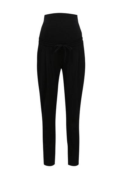 Pantaloni sport negri pentru gravide Mama.licios Lif
