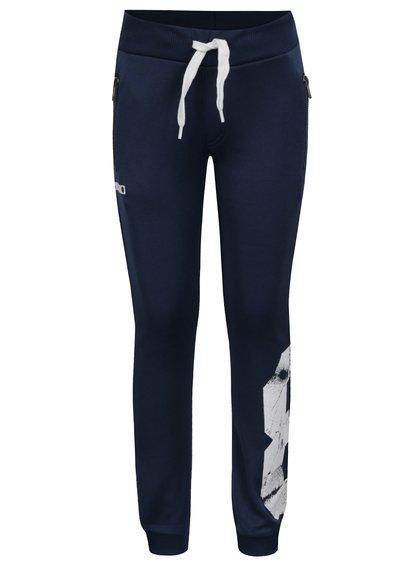 Pantaloni bleumarin sport pentru băieți name it Holy Poly