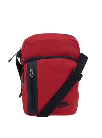 Geantă crossbody burgundi Nike Core Small
