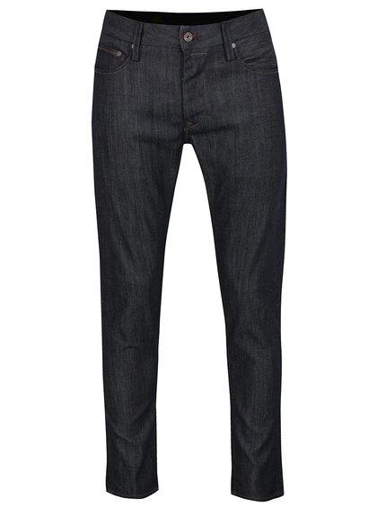 Tmavě modré pánské džíny Pepe Jeans Stanley