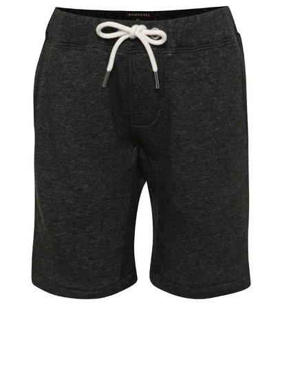 Pantaloni scurți gri închis Quiksilver de băieți