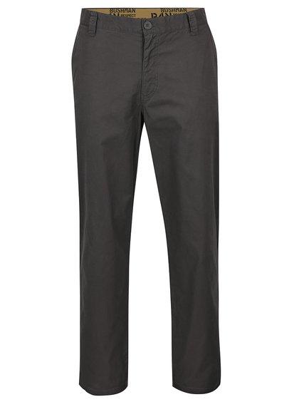 Pantaloni gri închis  BUSHMAN Standard