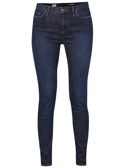 Tmavě modré dámské push-up džíny Tommy Hilfiger Como