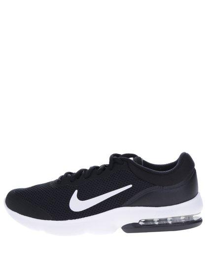 Černé pánské tenisky Nike Air Max Advantage