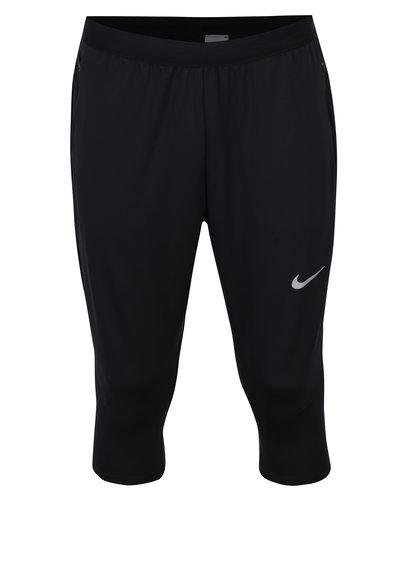 Bermude negre pentru bărbați Nike Dry
