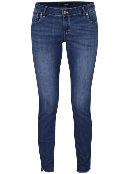 Blugi albaștri slim fit - VERO MODA Five