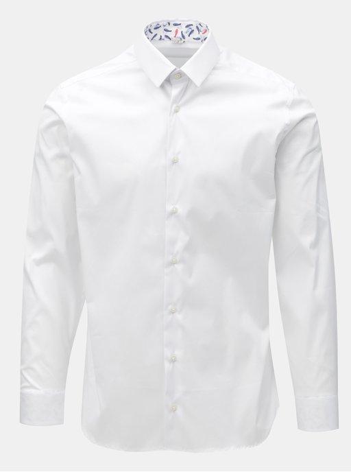 b08d51f76b9d Pánské neformální košile VAVI
