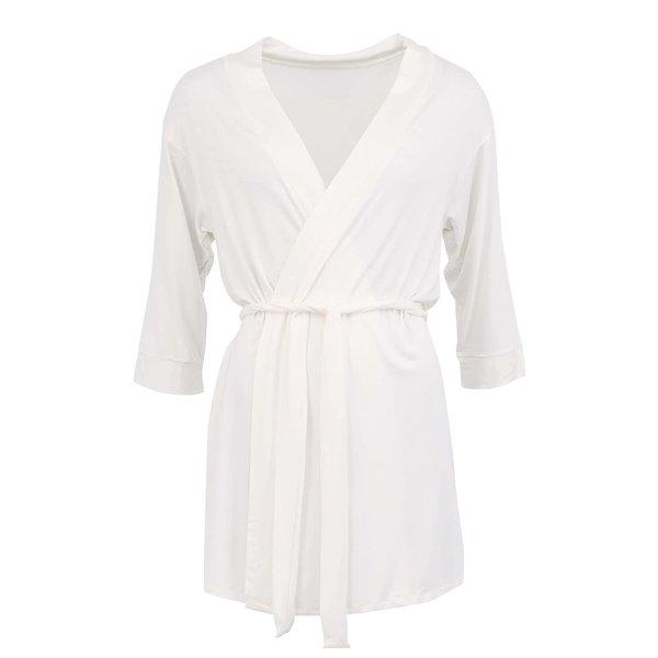 Halat de baie alb Eldar Lucy de la Eldar in categoria Lenjerie intimă, pijamale, costume de baie