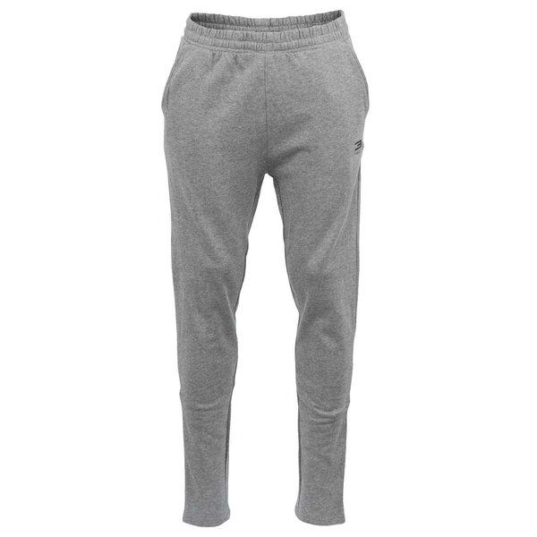 Pantaloni gri de trening Jack & Jones Slider de la Jack & Jones in categoria Blugi, pantaloni, pantaloni scurți
