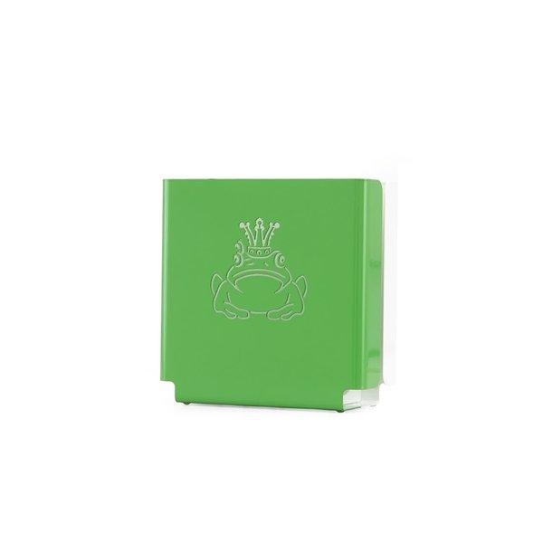 Veioză pentru copii cu verde cu broască de la molight