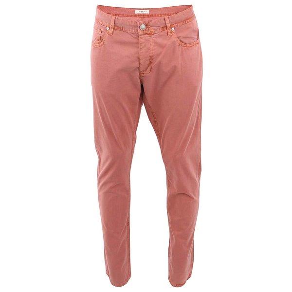 Pantaloni skinny Two Rio, de la Selected – portocaliu-roz de la Selected Homme in categoria Blugi, pantaloni, pantaloni scurți