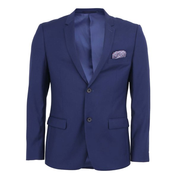 Blazer bleumarin Casual Friday by Blend