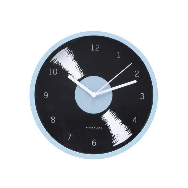 Ceas de perete Kikkerland Record de la Kikkerland in categoria Pentru dormitor și camera de zi
