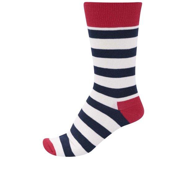 Șosete unisex cu dungi de la Happy Socks