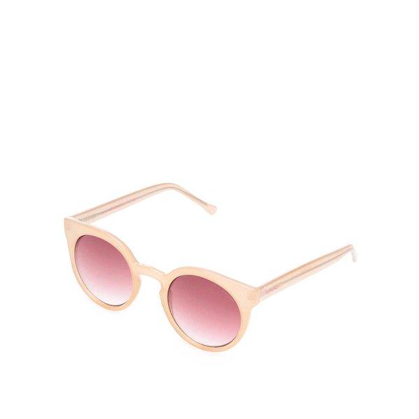 Ochelari de soare roz femei Komono Lulu