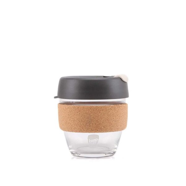 Cană mică de călătorie KeepCup Brew Press