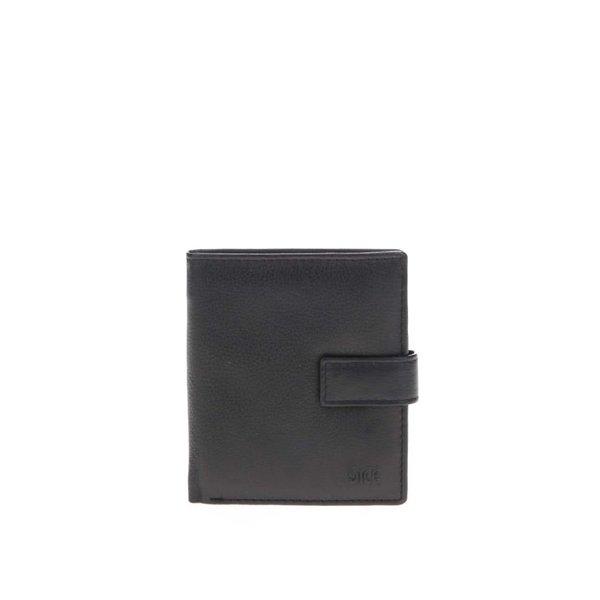 Portofel negru din piele Dice Darcy de la Dice in categoria Rucsacuri, genți, portofele