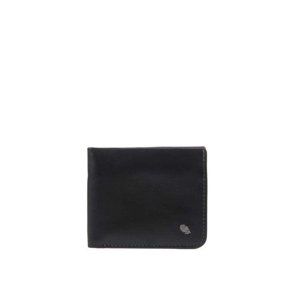 Portofel din piele Bellroy Hide & Seek negru de la Bellroy in categoria Rucsacuri, genți, portofele